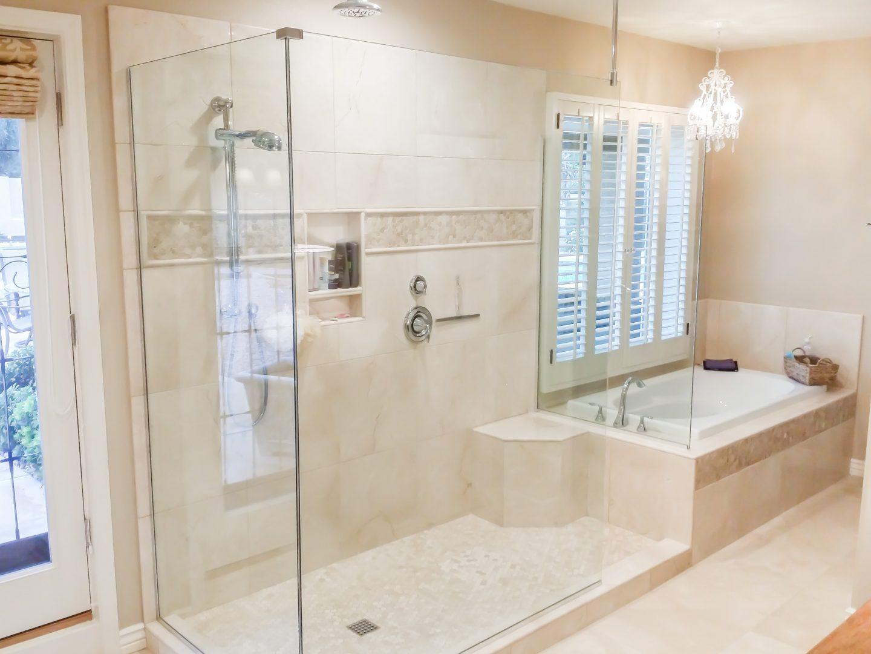 Shower Design Ideas Make Your Shower Amazing
